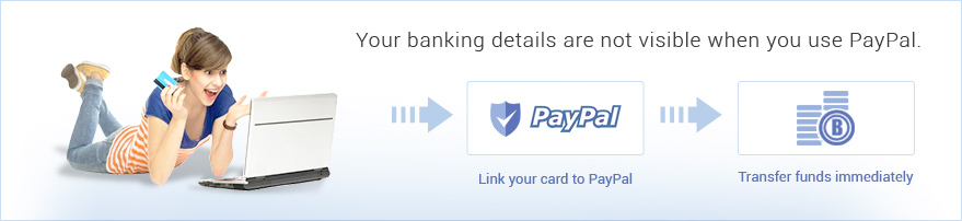 What dating sites accept paypal